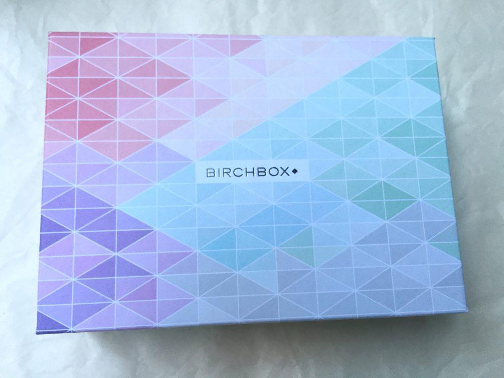 birch box june 2016