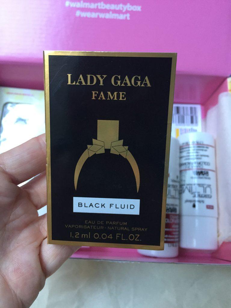 woda perfumowana Lady Gaga Fame