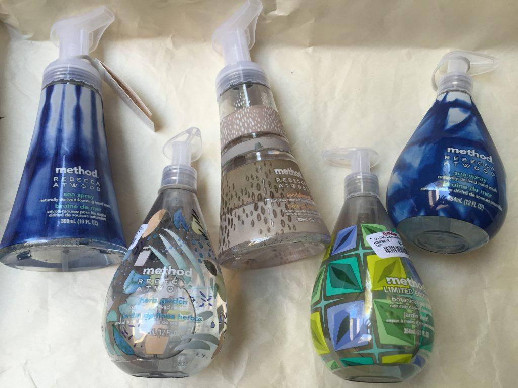 mydła method