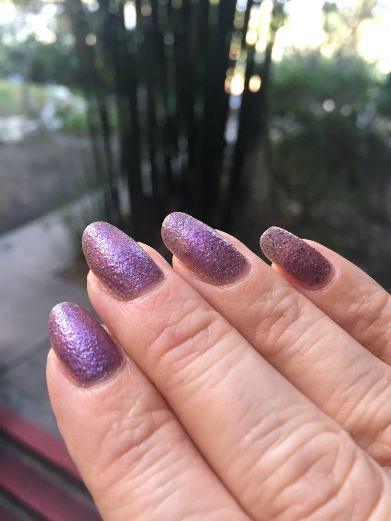 I Lilac Gumdrops