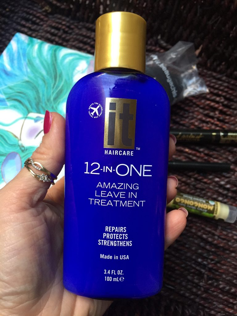 it HAIRCARE 12-in-one Amazing Leave in Treatment