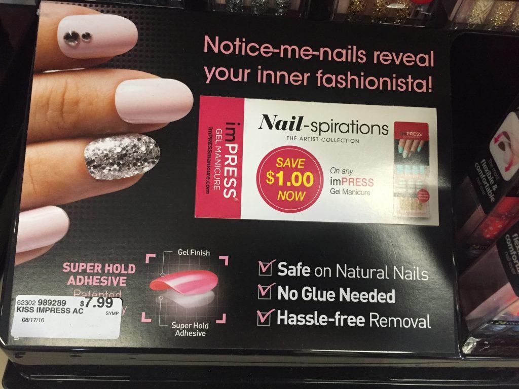 Nail-spirations