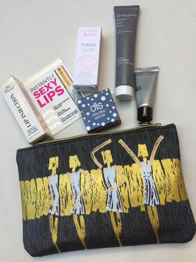 Glam Bag September 2016