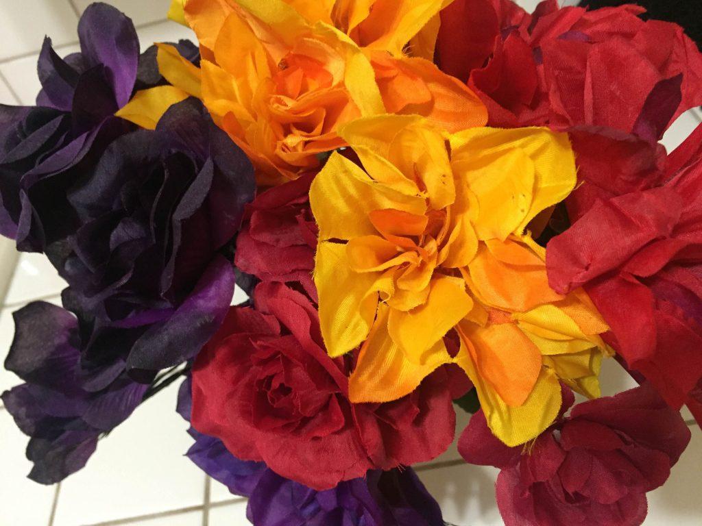 artificial flowers sztuczne kwiaty