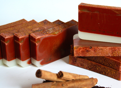 czekolada z cynamonem