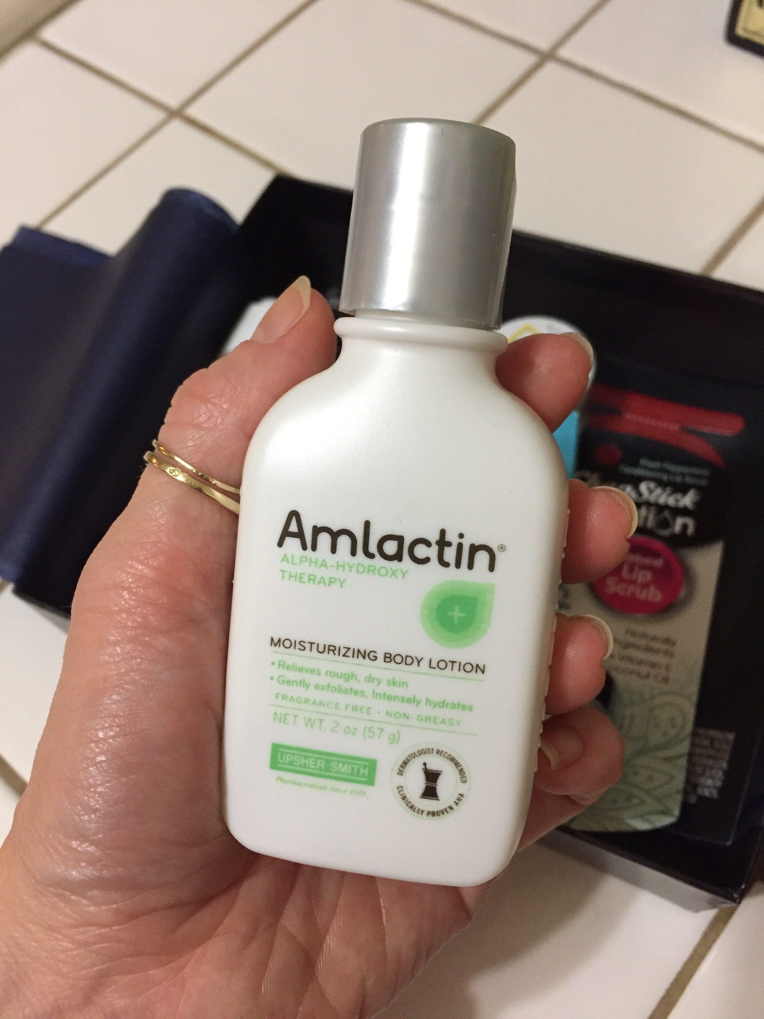 balsam do ciała Amlactin